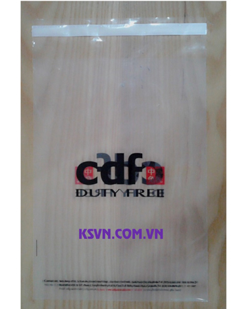 Hot selling shipping mailing bags with different size